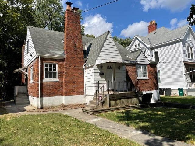 719 Considine Avenue, Cincinnati, OH 45205 (#1715432) :: The Chabris Group