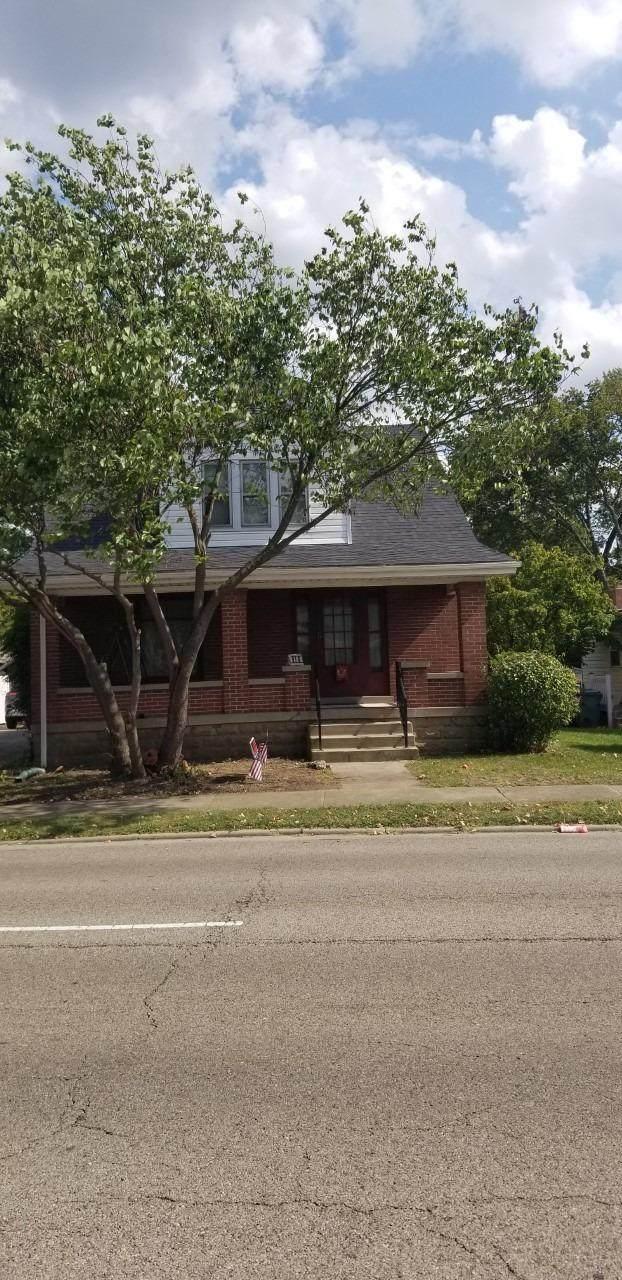 918 S Main Street, Franklin, OH 45005 (#1716000) :: Century 21 Thacker & Associates, Inc.