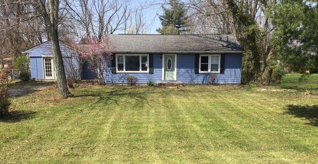 5645 Betty Lane, Milford, OH 45150 (#1576205) :: Bill Gabbard Group