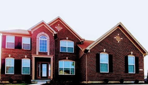 789 Morgan Drive, Monroe, OH 45050 (#1576352) :: Bill Gabbard Group