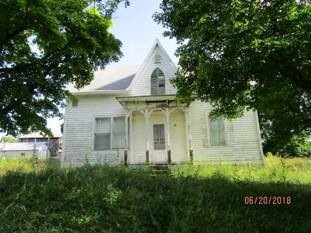 167 Foster Road, Liberty Twp, OH 45693 (#1584699) :: Bill Gabbard Group