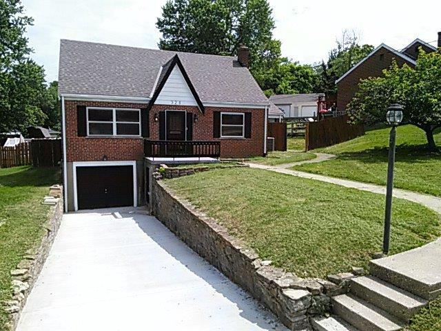 328 E State Road, Cleves, OH 45002 (#1593608) :: Bill Gabbard Group