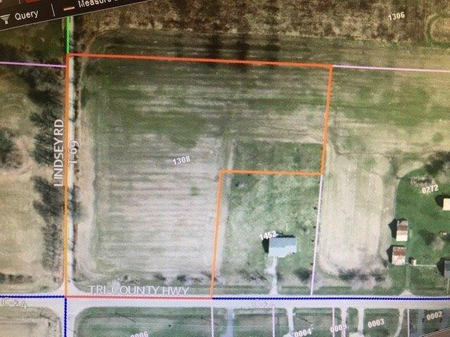 0 Tri County Highway, Sterling Twp, OH 45154 (#1594225) :: Bill Gabbard Group