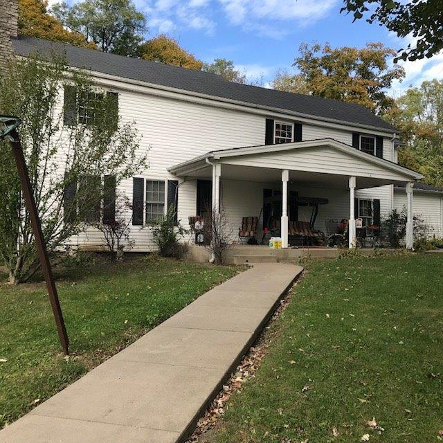 6050 State Road, Milford Twp, OH 45064 (#1601079) :: Bill Gabbard Group
