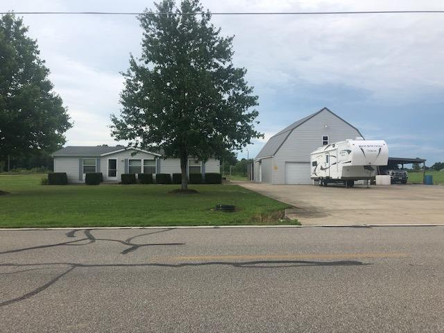 3009 Bardwell West Road, Sterling Twp, OH 45154 (#1631018) :: Drew & Ingrid | Coldwell Banker West Shell