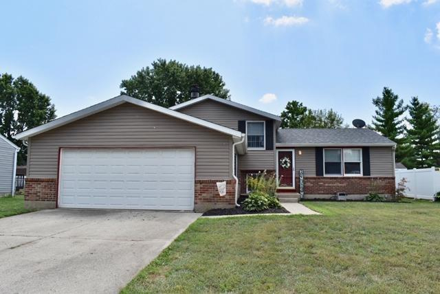 679 Deerfield Drive, Harrison, OH 45030 (#1632593) :: Drew & Ingrid | Coldwell Banker West Shell