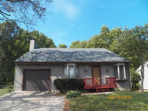 575 Observatory Drive, Springdale, OH 45246 (#1634467) :: Chase & Pamela of Coldwell Banker West Shell