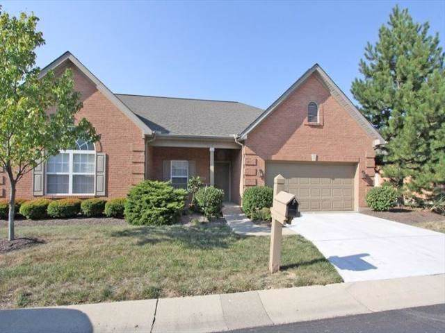 5448 Harbourside Drive, Deerfield Twp., OH 45040 (#1637313) :: Chase & Pamela of Coldwell Banker West Shell