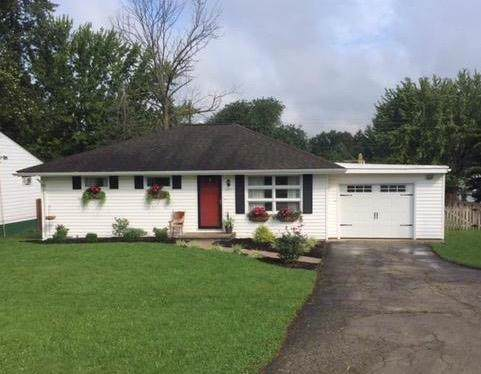 1097 W Truesdell Street, Wilmington, OH 45177 (#1638129) :: Chase & Pamela of Coldwell Banker West Shell