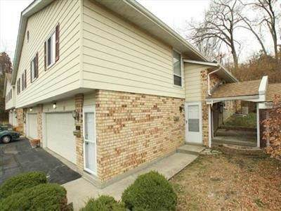 2426 Mustang Drive #5, Cincinnati, OH 45211 (#1638247) :: Chase & Pamela of Coldwell Banker West Shell