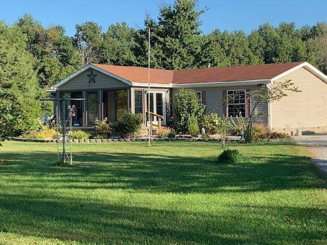 3639 Snider Malott Road, Green Twp, OH 45154 (#1638271) :: Chase & Pamela of Coldwell Banker West Shell
