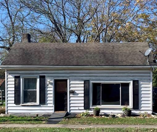 315 N Main Street, Bethel, OH 45106 (#1643695) :: The Chabris Group