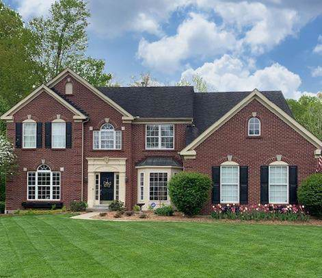10493 Brentmoor Drive, Symmes Twp, OH 45140 (#1648943) :: The Chabris Group