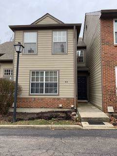 10555 Montgomery Road #44, Montgomery, OH 45242 (#1649577) :: The Chabris Group