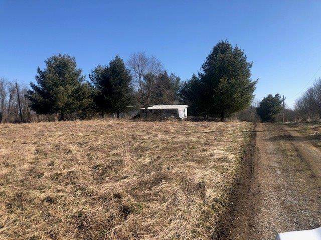 5448 Mt Aire Road, Byrd Twp, OH 45167 (MLS #1652235) :: Apex Group
