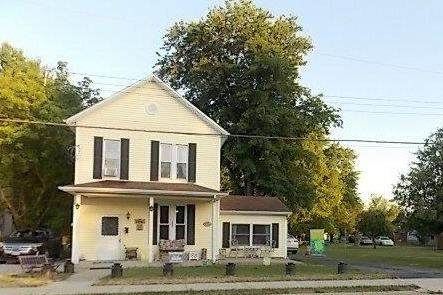 3805 Us Rt 50, Fayetteville, OH 45118 (#1665689) :: The Chabris Group