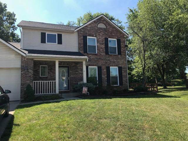 4047 Havenwood Drive, Union Twp, OH 45245 (MLS #1668551) :: Apex Group