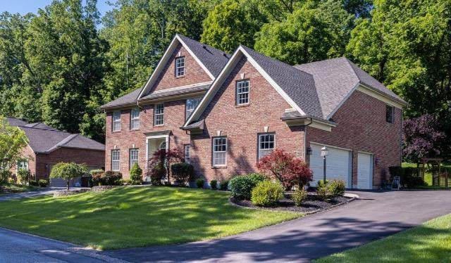 9527 E Kemper Road, Symmes Twp, OH 45140 (#1672537) :: The Chabris Group