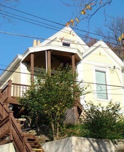 3710 Stevens Place, Cincinnati, OH 45226 (MLS #1679056) :: Apex Group