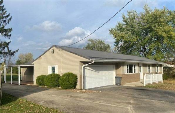 7570 Dickey Road, Madison Twp, OH 45042 (MLS #1679190) :: Apex Group