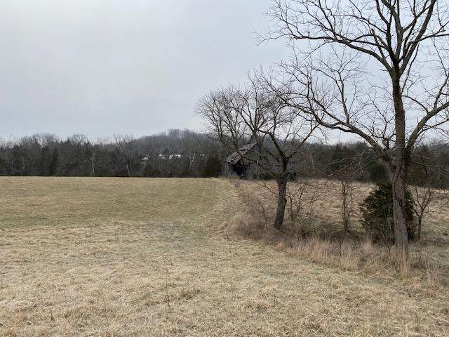 0 Harley Grooms Road, West Union, OH 45693 (#1687640) :: The Chabris Group