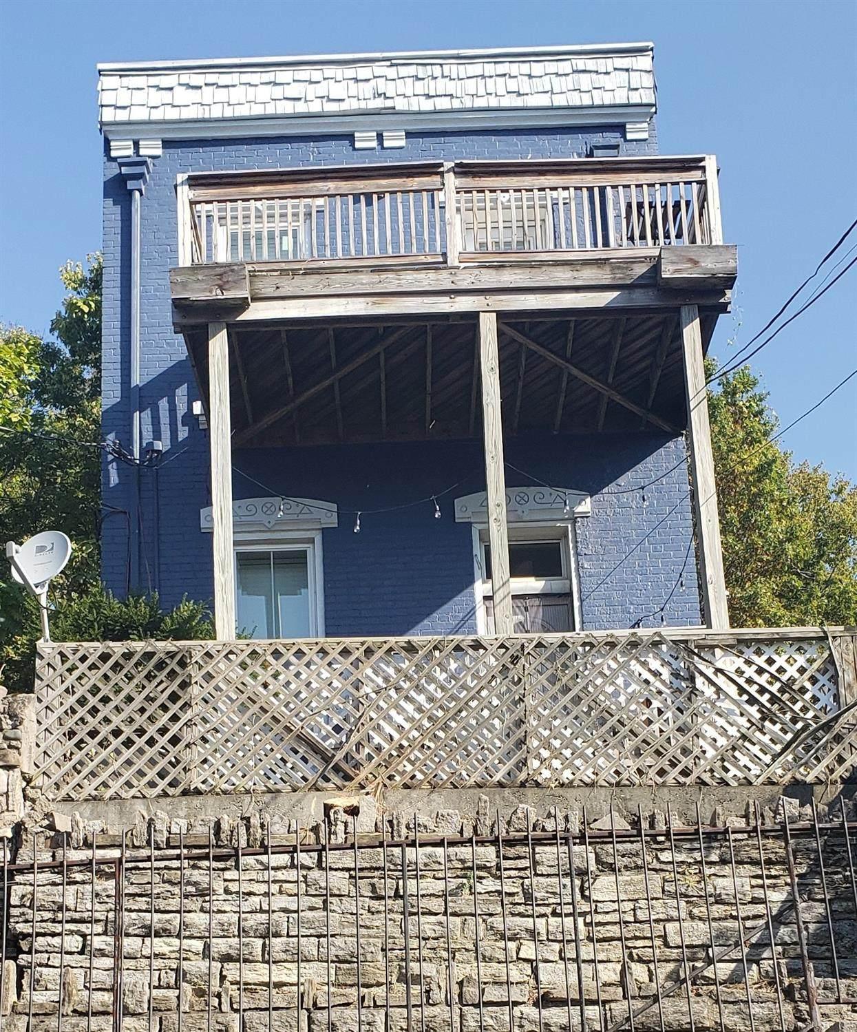 428 Klotter Avenue - Photo 1