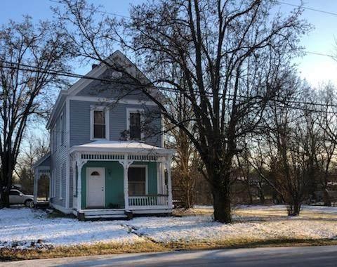 130 Rohde Avenue, Cincinnati, OH 45230 (#1689792) :: Century 21 Thacker & Associates, Inc.