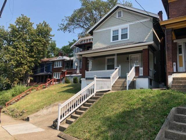 3542 Vine Street, Cincinnati, OH 45220 (#1715838) :: Century 21 Thacker & Associates, Inc.
