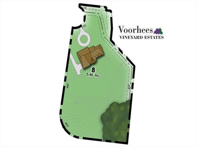 8-Lot Voorhees Vineyard Lane, Indian Hill, OH 45243 (#1414673) :: Bill Gabbard Group