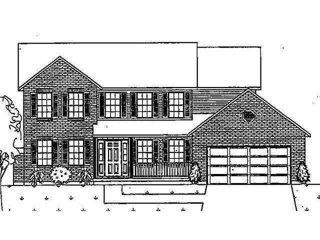 5409 Rentschler Estates Drive, Fairfield Twp, OH 45011 (#1421015) :: Bill Gabbard Group