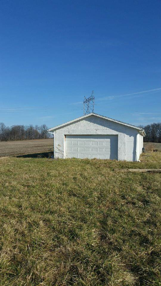 7250 Us Rt 62, Jefferson Twp, OH 45168 (MLS #1483833) :: Bella Realty Group
