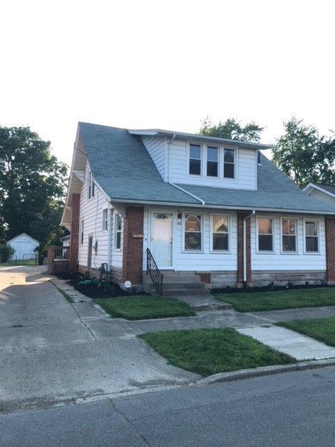 227 N Beech Street, Eaton, OH 45320 (#1583962) :: Bill Gabbard Group