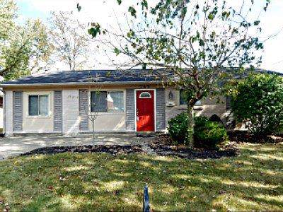 743 Marbea Drive, Loveland, OH 45140 (#1640076) :: Chase & Pamela of Coldwell Banker West Shell