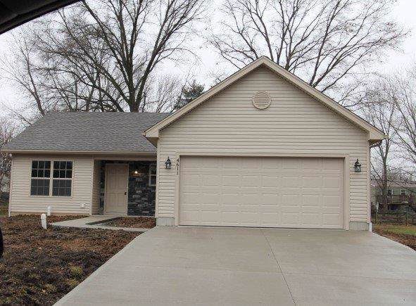 4611 Shephard Road, Union Twp, OH 45103 (#1645201) :: Drew & Ingrid   Coldwell Banker West Shell