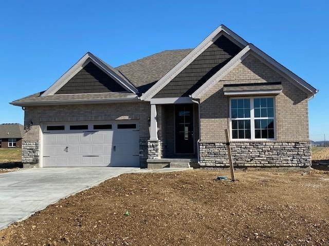 3968 Mikehill Drive Vc61, Ross Twp, OH 45013 (#1674464) :: Century 21 Thacker & Associates, Inc.