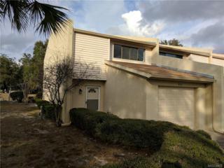 9741 E Goldfinch Lane, Inverness, FL 34450 (MLS #753710) :: Plantation Realty Inc.