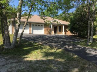 505 SE Paradise Point Road, Crystal River, FL 34429 (MLS #756713) :: Plantation Realty Inc.