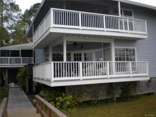 247 NW Bay Path Drive, Crystal River, FL 34428 (MLS #756721) :: Plantation Realty Inc.