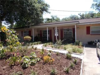 3784 N Hiawatha Terrace, Crystal River, FL 34428 (MLS #756732) :: Plantation Realty Inc.