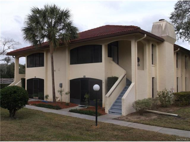 2340 Forest Drive, Inverness, FL 34453 (MLS #754105) :: Plantation Realty Inc.