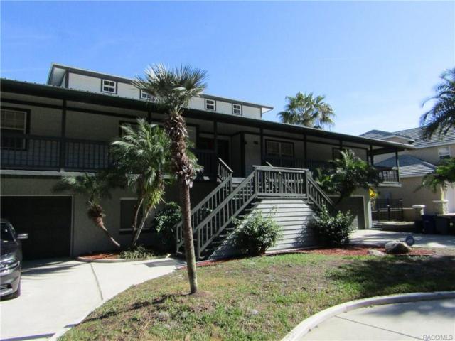 341 NW Magnolia Circle, Crystal River, FL 34428 (MLS #754138) :: Plantation Realty Inc.