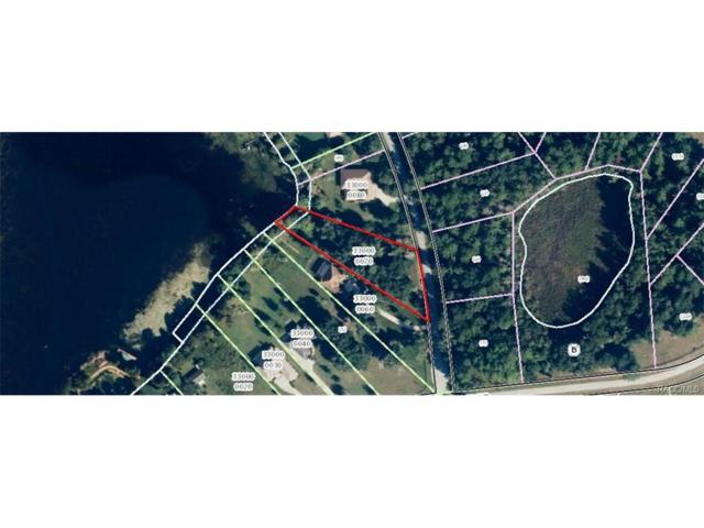 10552 N River Ranch Path, Crystal River, FL 34428 (MLS #754660) :: Plantation Realty Inc.