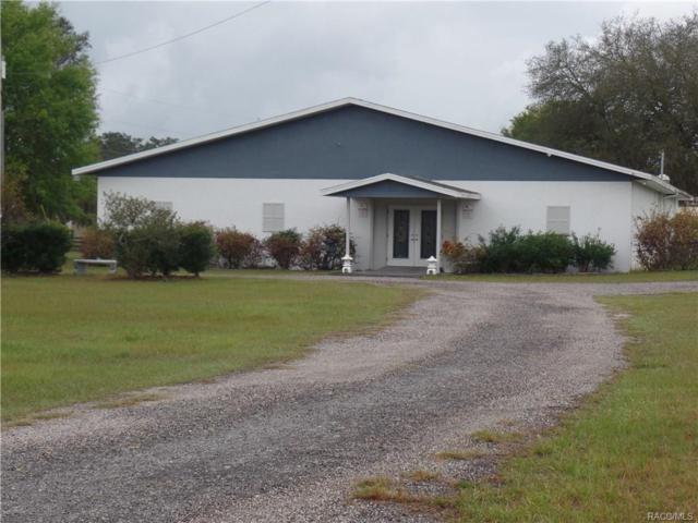 3962 N Roscoe Road, Hernando, FL 34442 (MLS #756368) :: Plantation Realty Inc.