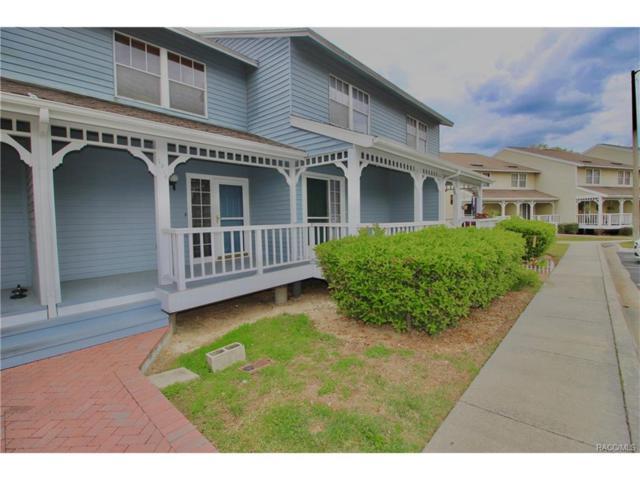 1316 Cypress Cove Court, Inverness, FL 34450 (MLS #756432) :: Plantation Realty Inc.