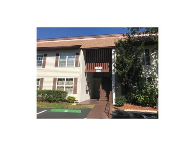 2400 Forest Drive #159, Inverness, FL 34453 (MLS #757167) :: Plantation Realty Inc.