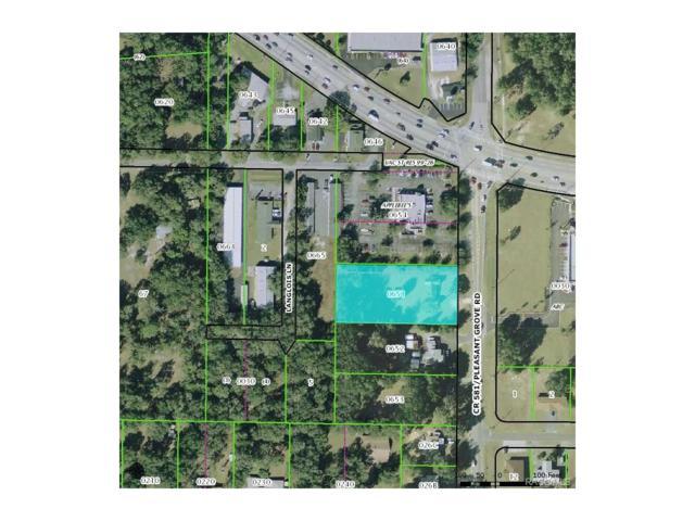 105 Pleasant Grove Road, Inverness, FL 34450 (MLS #757608) :: Plantation Realty Inc.