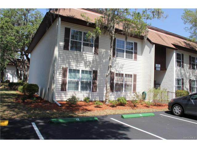2400 Forest Drive #233, Inverness, FL 34453 (MLS #757944) :: Plantation Realty Inc.