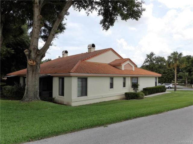 501 Las Palmas Point, Inverness, FL 34450 (MLS #760277) :: Plantation Realty Inc.