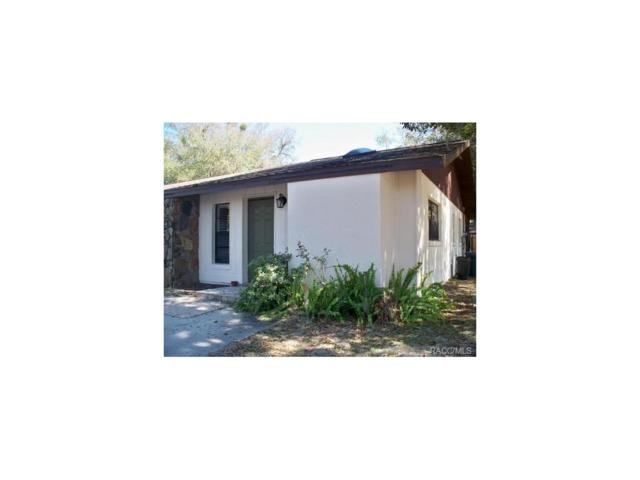 215 Beach Lane B, Crystal River, FL 34429 (MLS #760744) :: Plantation Realty Inc.