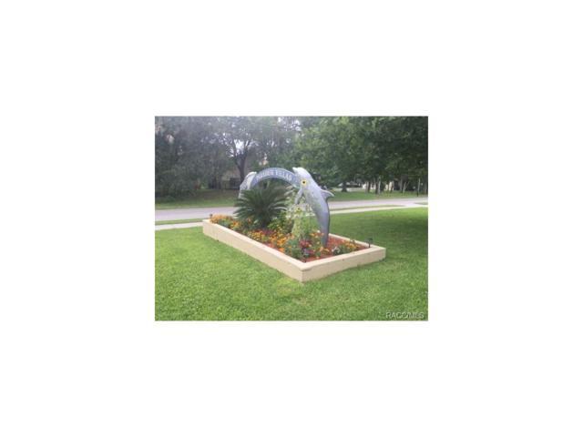 1412 SE Paradise Avenue #5, Crystal River, FL 34429 (MLS #760745) :: Plantation Realty Inc.